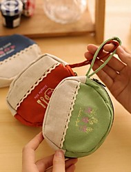 Changer Sacs à main - Mignon/Multifonction - Couleurs aléatoires - en Textile -