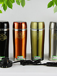 12 Volt with Cigar Lighter Heating Boiling Water Car Cup
