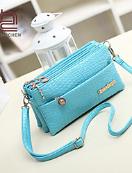 Handcee® Most Popular Hot Sale Woman PU Sling Bag