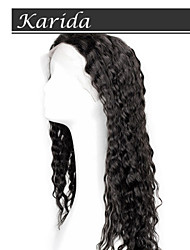 14-26 inch Brazilian Hair Full Lace Wigs, Human Hair Full Lace Wig for Sale