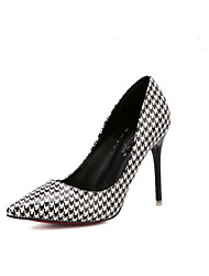 Women's Shoes Stiletto Heel Heels/Pointed Toe Pumps/Heels Casual Multi-color