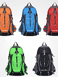 Large-Capacity Outdoor Mountaineering Shoulder Bag Riding