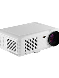 Powerful® SV-226 LCD Proyector de Home Cinema WVGA (800x480) 160 Lumens LED 4:3/16:9