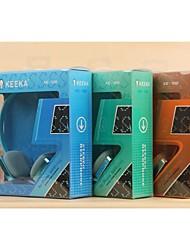 ke - 700 moda auricular del oído con un micrófono iphone 6 iphone + s / 5/4/4/5