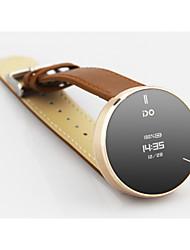 DO One Wearables Smart Watch Activity Tracker Sleep Monitor Camera Control Bluetooth