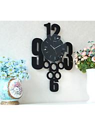 Personalized Fashion Wall Clock