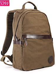 corda zíper mochila homens da moda puxando mochila saco de lona casuais