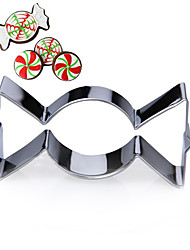 Wedding Candy Shape Cookie Cutters, Fuirt Cut Moulds Stainless Steel