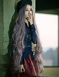 Long Wave Wigs 100cm Light Anime Cosplay Wigs Hatsune Miku