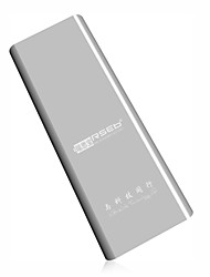 RSEB 12000mAh New Portable Power Bank  /Portable Battery Charger/External Battery for Iphone, HTC, Mi and Ipad