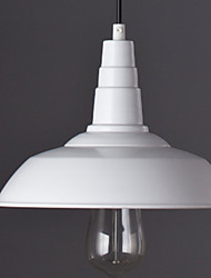 Luzes Pingente - MetalSala de Estar/Quarto/Sala de Jantar/Cozinha/Banheiro/Quarto de Estudo/Escritório/Quarto das Crianças/Quarto de