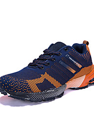 Flyknit Shoes Men's Unisex Running Shoes/Flyknit Shoes/Light Leisure Sports Pumps