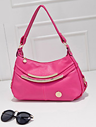 Handcee® Hot Sale Fashion Woman PU Shoulder Bag
