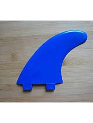 planche de surf nageoires FCS Palmes de surf FCS G5 (3 pièces)