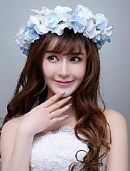 Sweety Bloom bridal/Honeymoom/Party Head Flowers/Headpieces/Garland