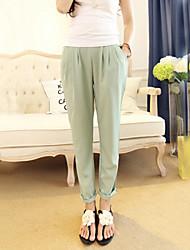 YOULANYASI®Women's Casual Thin Harem Long Pants (Chiffon)