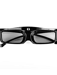 magia spider®sg16-bt / DLP 3D gafas de obturador activo del DLP-enlace y bluetooth para 3d proyector / tv - negro