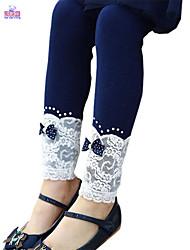 Leggings Girl Inverno Misto cotone