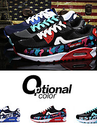 Men's/Women's/Unisex Running Shoes Spring/Summer Anti-Slip/Anti Shark/Wearproof/Breathability Shoes