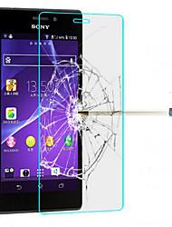 hd slim kratzfeste Glasschutzfolie für Sony Xperia m2