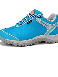 Scarpe Donna - Sneakers alla moda - Tempo libero / Casual / Sportivo - Comoda - Piatto - Sintetico - Blu / Rosa