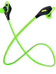 Plextone BX200 ® Bluetooth headset movement Earbuds (In Ear) With Microphone/for Music