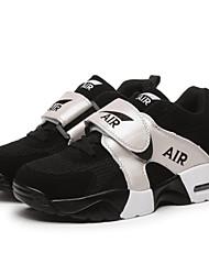Basketball Shoes Walking/ Men's Shoes Tulle Black/White