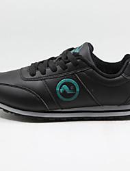 Zapatos de Mujer ( Negro Sintético