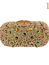 Ladies Fashion Purse And Bags Clutches Evening