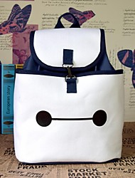 Sac Cosplay Cosplay Anime Accessoires de Cosplay Toile