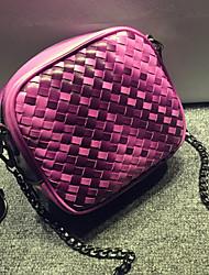 INLEELA®2015 Small new handbag bag woven bag