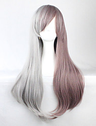 2015 vente chaude perruques long Anime Cosplay perruques synthétiques cosplay parti perruques de cheveux pas cher