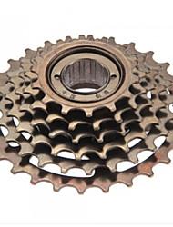 Roue libre ( Marron , acier ) de Cyclisme/Vélo tout terrain/VTT
