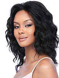 In Stock 10-30inch Loose Wave With Baby Hair Lace Front Wigs 100% Brazilian Virgin Human Hair U Part Wig For Women