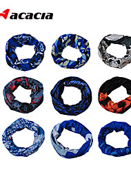 ACACIA Outdoor Sports Cycling Mask Bike Riding Variety Turban Magic Bicycle Headband Cycling Scarf Scarves