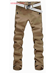 2015 Men Of High Quality Business Casual Pants