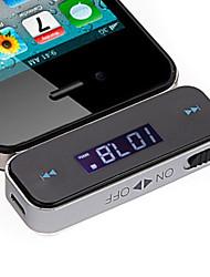 auto fm-zender 3,5 mm-interface geschikt voor mobiele computers mp3mp4