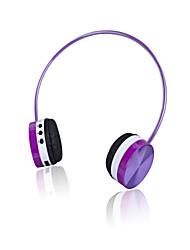 headphones Bluetooth headset voice folding headset