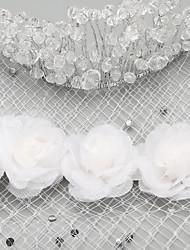 Child's/Women's Alloy Jewelry Set Crystal/Rhinestone