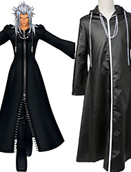 Cosplay Vigour Kingdom Hearts Cosplay Costume