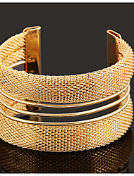 May Polly  New fashion opening Silver Wire Bracelet
