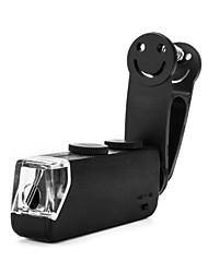 smile 100x universele mobiele telefoon microscoop lens met LED-verlichting en 3 x LR1130 batterijen