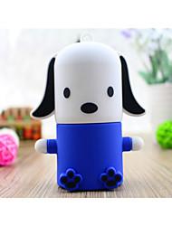 маленькая собака 4400 мульти-мощность банковский внешний аккумулятор для iphone6 / Samsung Примечание 4 и других мобильных устройств