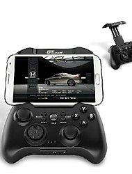 GTC® Wireless Bluetooth Game Controller Support Android Smart TV/ Smartphones/ Tablets/ STB