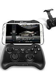 gtc® jeu sans fil bluetooth support du contrôleur Android Smart TV / smartphones / tablettes / STB