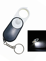 10X Multifunctional LED Chain Magnifier