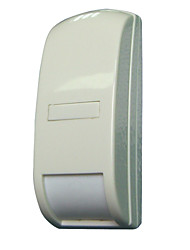 Distance 6m Vertical 3.6m Single - Tech PIR Alarm Motion Detectors
