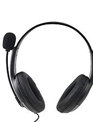 PS4 - # Novedad - Plástico Audífonos -