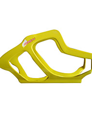 NT-BC1030 NEASTY Brand High Quality Full Carbon Fiber Bicycle/Bike Bottle Cage Bottle Holder Yellow Color Bottle Cage