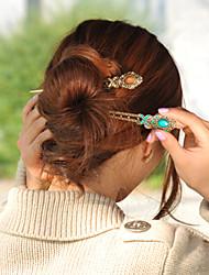 épingles à cheveux accessoires cheveux vaisselle, ancien costume han édition cheveux fermoir en épingle à cheveux coiffure